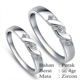Jual Cincin Couple | Pugung | Tanggamus | Lampung