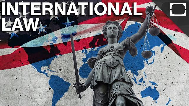 Vấn đề luật áp dụng trong hợp đồng thương mại quốc tế