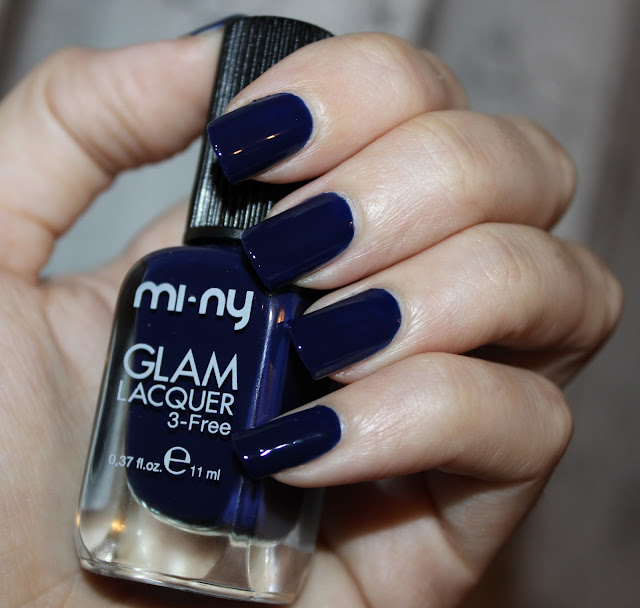 oja MI-NY Glam Heaven