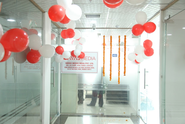 Havas Media, India expands its national presence with the opening of a new office in Punjab