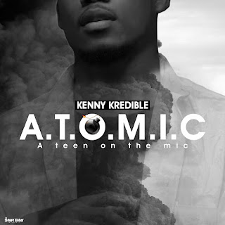 Download ATOMIC MIXTAPE by Kenny Kredible.Mp3