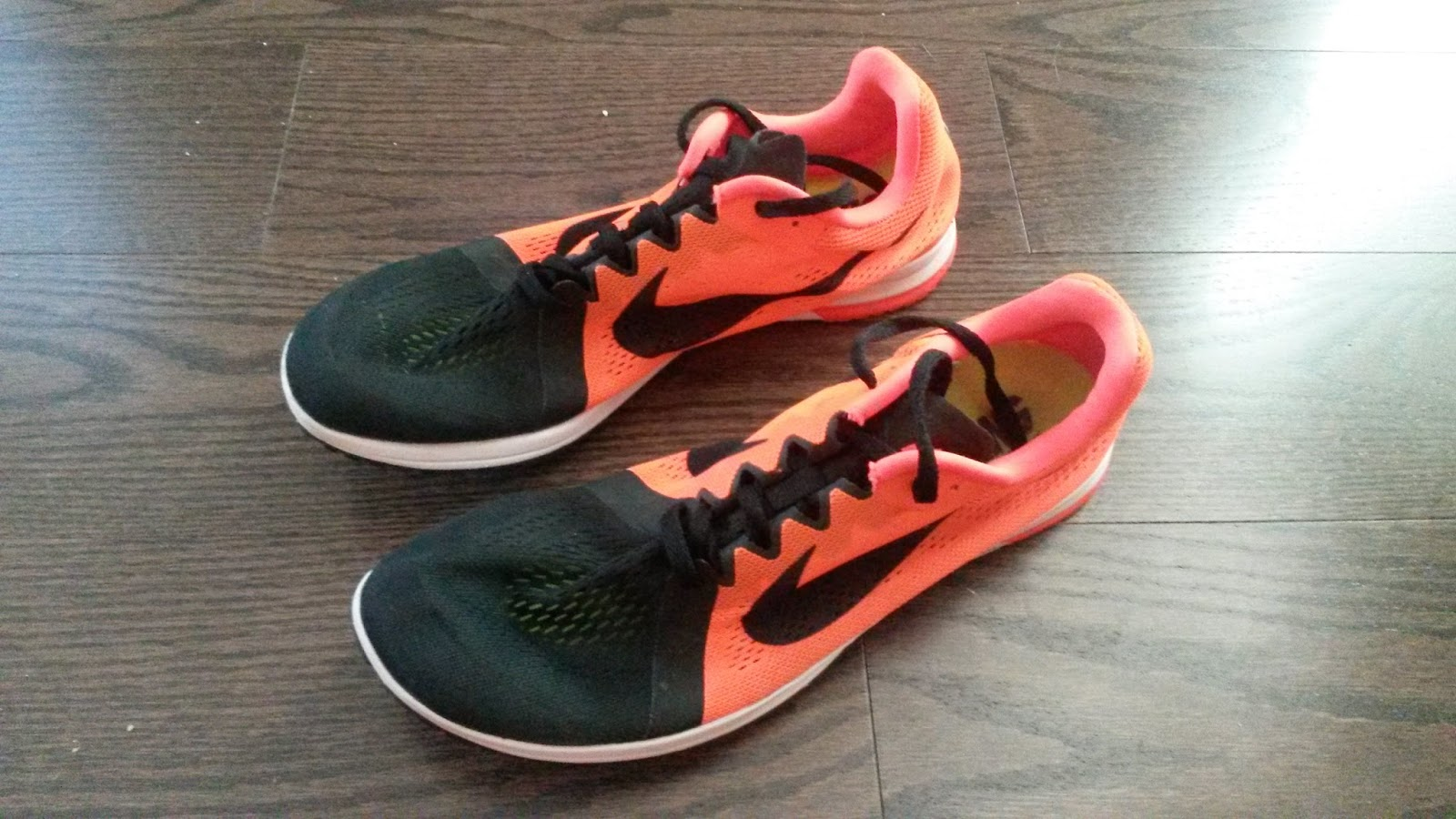 on sale 9fc0d 686c7 Nike Zoom Streak LT 3 Review