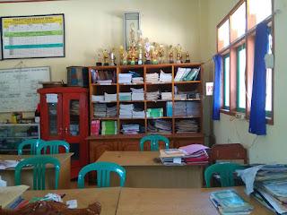 MTS Terbaik di Jabung Kab Lampung Timur