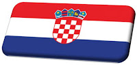 interactive tourist map CROATIA