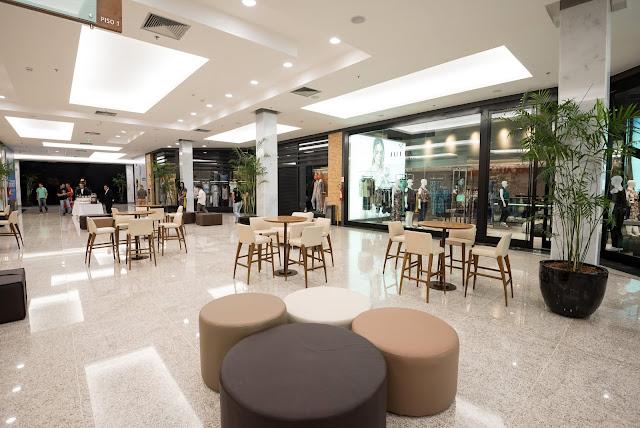 Taguatinga Shopping inaugura nova Ala Comercial em Brasília