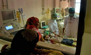 49-children-died-dm-cmo-and-cms-removed-in-30-days-in-farrukhabad