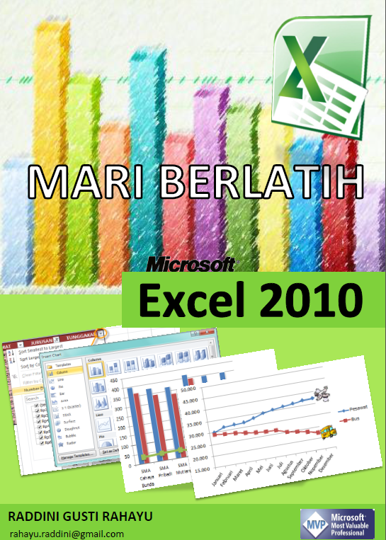 Ebook Microsoft Office 2010 Bahasa Indonesia