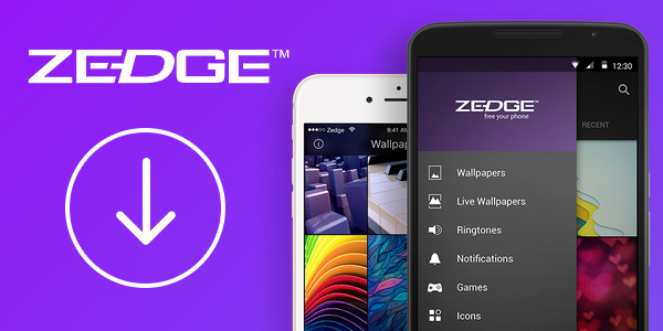 Zedge App Apk For Android