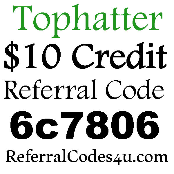 $5 Tophatter Promo Code, Referral Code & Sign Up Bonus 2021