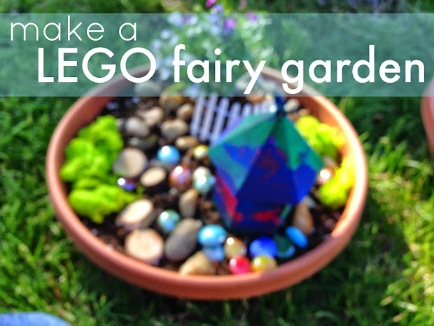 Fairy Craft Projects Boys - Year of Clean Water