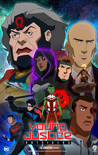 Young Justice Temporada 4