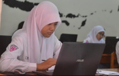 UN-CBT Di Madrasah Terkendala Oleh Infrastruktur