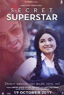 Jadwal SECRET SUPERSTAR di Bioskop