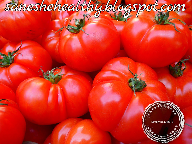 Tomatoes health benefits pic - 7