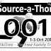 Win Door Prizes -- WikiTree Source-a-Thon to kick off Family History Month (1-3 October 2016)