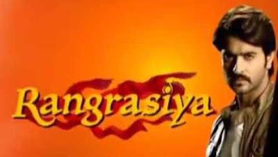 Drama India Rangrasiya ANTV