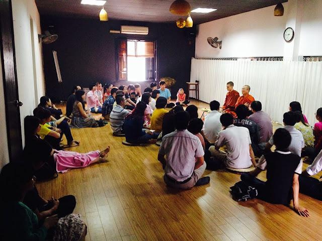 [NK] Đạo Phật và cuộc sống