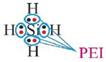 bentuk molekul SiH4