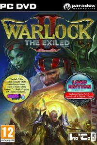 Download Warlock 2 the Exiled Full Version – RELOADED