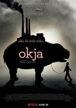 Okja 2017 HD 720p Dual Audio Hindi English Download worldfree4u