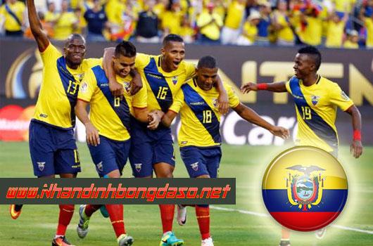 Soi kèo Nhận định bóng đá Ecuador vs Trinidad & Tobago www.nhandinhbongdaso.net
