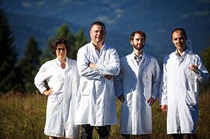 equipe phytodia bio soins