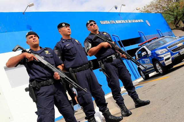 São Caetano do Sul inaugura sede da Guarda Civil revitalizada e ampliada