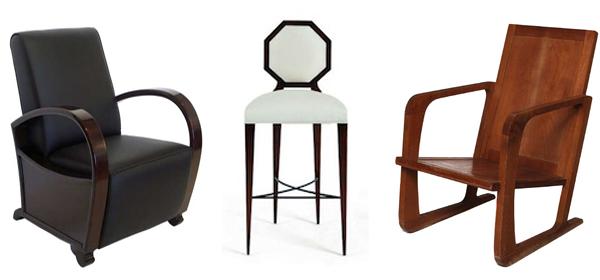 Art Deco Furniture Era Home Design Mannahattaus