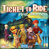 [Anteprima] [nonsolograndi] Ticket to Ride: First Journey