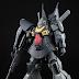 "Custom Build: HGUC 1/144 MSK-008 Dijeh ""Narrative Ver."""