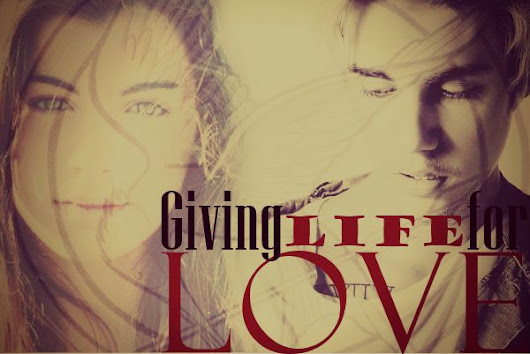 Giving Life For Love - Sinopse