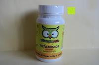 Erfahrungsbericht: Vitamin D3 Kapseln - 30.000 i.E. - Qualität aus Deutschland - Ohne künstliche Zusatzstoffe - 100% Zufriedenheitsgarantie - Vitamineule® - 1000 i.E. Tagesdosis - veganes D3 (Cholecalciferol)