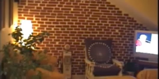 Fai da te rivestire una parete interna in mattoncini - Parete a mattoncini ...