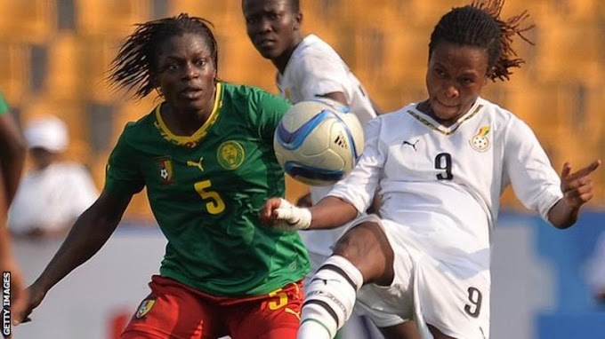 Women's Afcon: Cameroon and Kenya ready for challenge