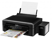 Epson L385 Driver Download - Windows, Mac