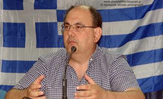 Δημήτρης Καζάκης: Τι σηματοδοτεί το νέο τρομοκρατικό χτύπημα στην Τουρκία και η αποχώρηση της Ρωσίας από τη Συρία;