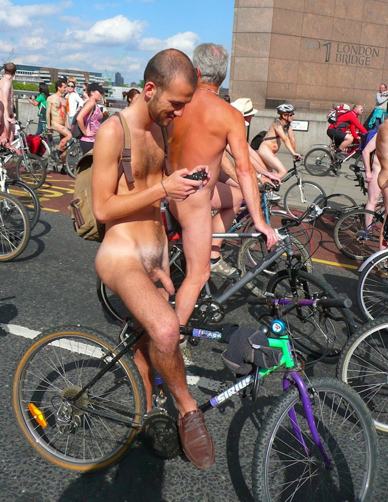 The surprising history of streaking