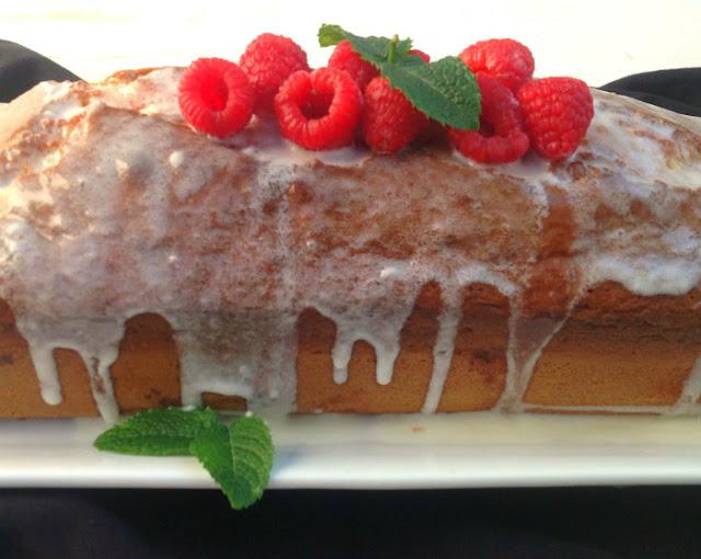 bizcocho-de-vainilla-y-frambuesas, vanilla-raspberry-cake