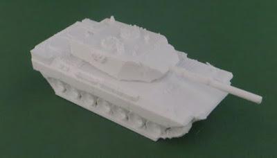 Keiler (Leopard 2 prototype) picture 2