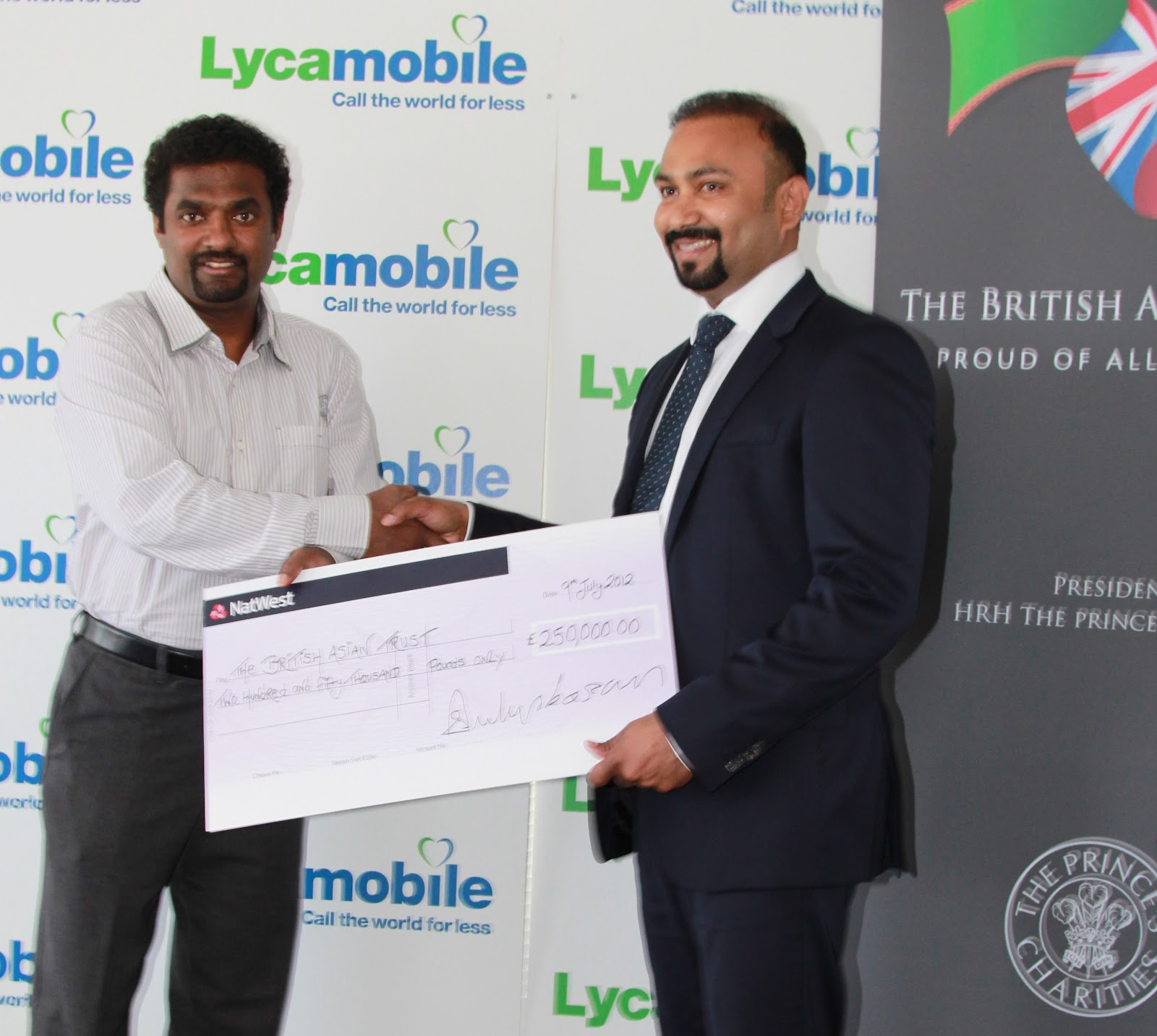 Lycamobile Lottery Winner Fake Calls | Lyca Lottery 2019