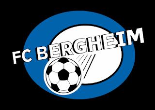 FC Bergheim Logo Vector