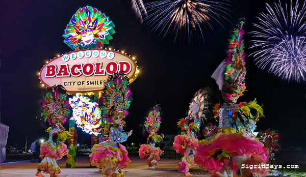 Bacolod Welcome Marker - Northill Gateway Marker - Bacolod tourist stop - Bacolod City - Megaworld - MassKara Festival - Bacolod real estate - Bacolod blogger - lifestyleblogger