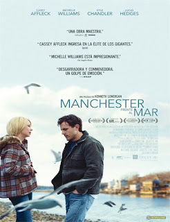 Manchester by the Sea (Manchester junto al mar) (2016)