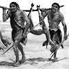 Catatan sejarah datangnya manusia purba ke Indonesia
