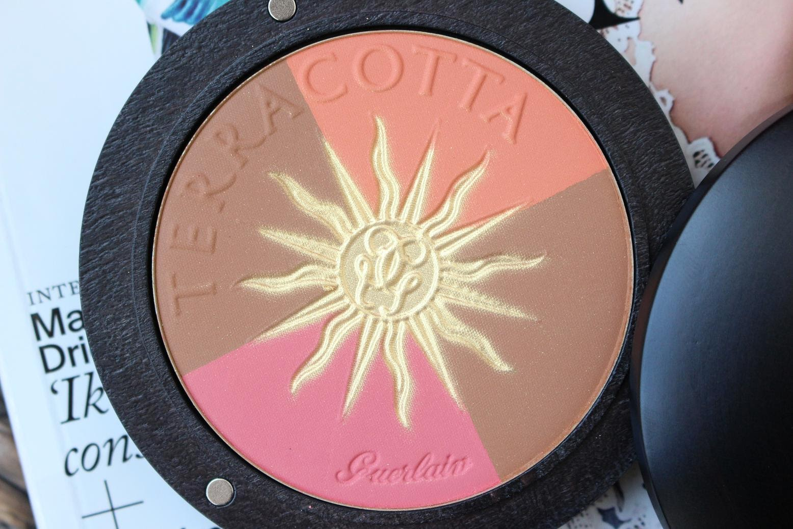 Guerlain Terracotta Sun Celebration