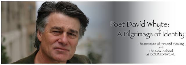 QUAND UN DÉPART SE TRANSFORME EN UNE ARRIVÉE : par le Poète et philosophe David Whyte sur la fin des relations