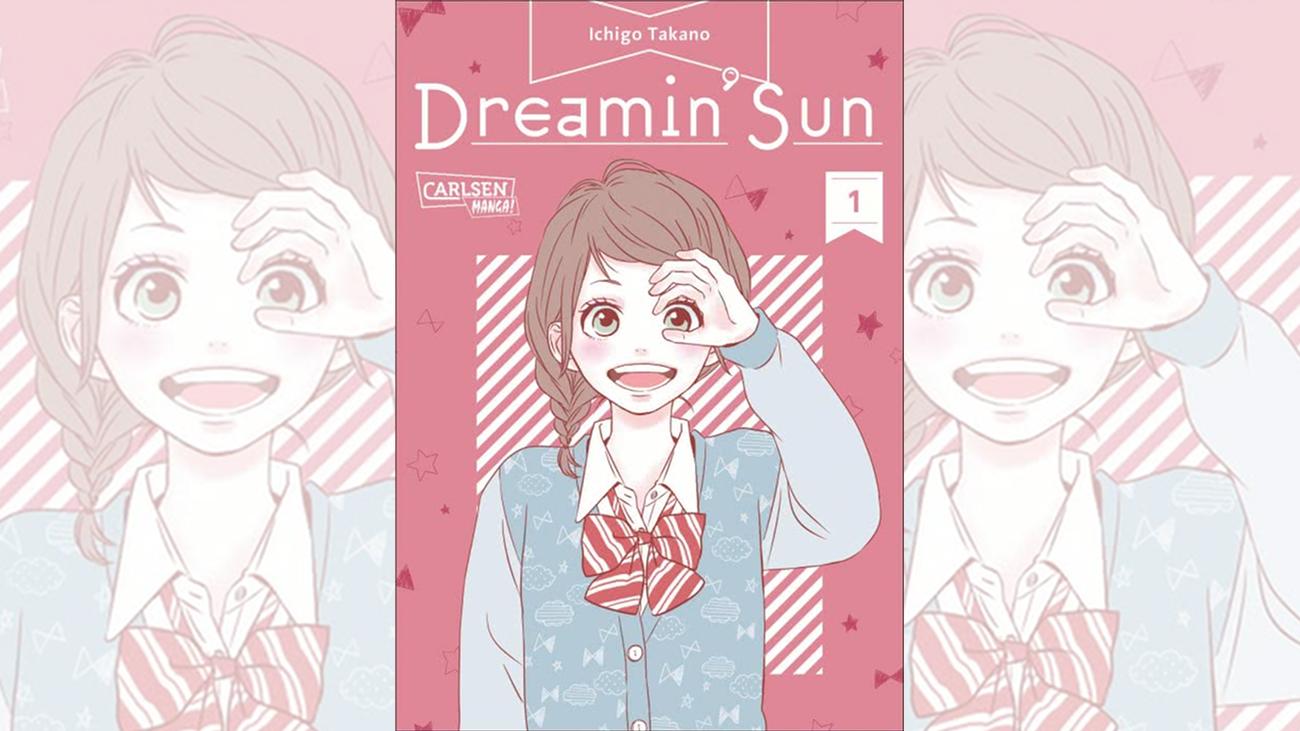 Manga Highlights 2017, Dreamin' Sun (carlsen)