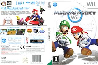 Baixar Mario Kart Wii (BR) [ Wii ]