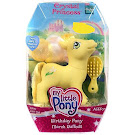 MLP March Daffodil Birthday (Birthflower) Ponies  G3 Pony