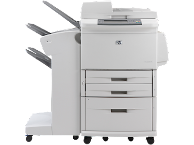 HP LaserJet M9050 Printer Driver Download